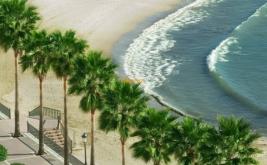 Marbella - Promenade