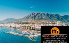 Marbella - Centro