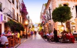 Marbella - Casco Antiguo