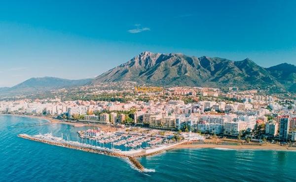 Marbella - Av. Ricardo Soriano
