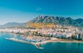 T2021055J, Marbella - Av. Ricardo Soriano