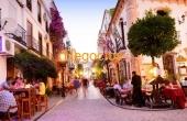 T2021109D, Marbella - Casco Antiguo