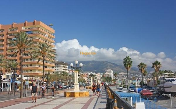 Fuengirola - Los Boliches
